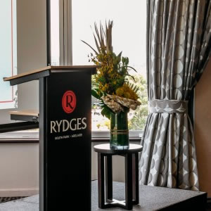 Skyline Event facilities are the ideal venue for your next corporate event, conference or meeting. Our Adelaide venues for hire offer catering for up to 300 guests. Packages and event solutions tailored to your specific requirements.
